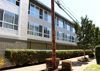 3655 Colegrove Apartments