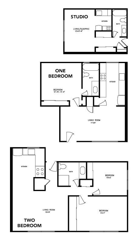 Bermuda Apartments San Mateo