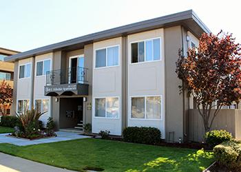 East Hilsdale Apartments