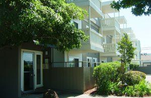 Fiesta Apartments
