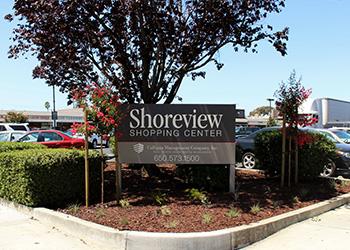 Shoreview Shopping Center
