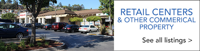 Retail and Commercial Listings