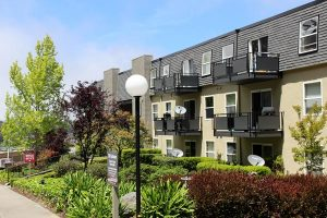 Skycrest Apartments