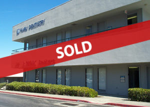 Sold Office buidling